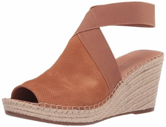Gentle Souls by Kenneth Cole Colleen Wedge Sandals