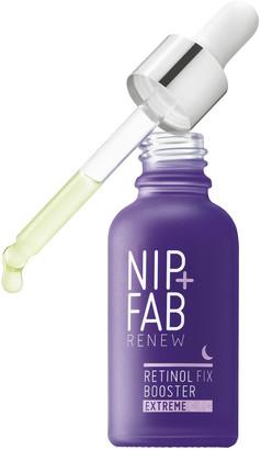 Nip + Fab Nip+Fab Retinol Fix Booster Extreme 30Ml