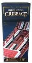 Cardinal Game Gallery Cribbage