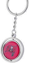 Aminco Tampa Bay Buccaneers Spinning Keychain
