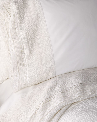 Amity Home Bellamy Standard Pillowcases, Set of 2
