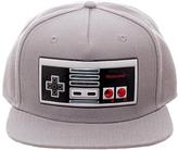 Nintendo Entertainment System Controller Snapback Cap
