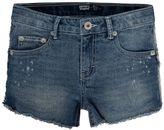 Levi's Girls 7-16 Sage Shortie Shorts