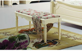 Astral Bed End Bench