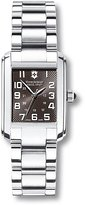 Victorinox Women's 241167 Stainless-Steel Quartz Watch with Dial