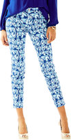 Lilly Pulitzer Kelly Ankle Length Skinny Pant