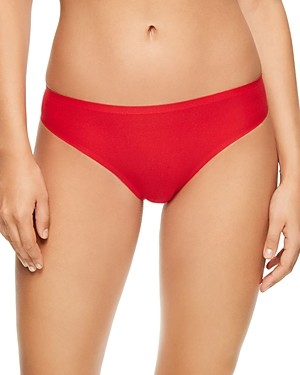 Chantelle Soft Stretch One-Size Seamless Thong