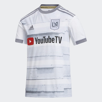 adidas Los Angeles FC Away Jersey Youth