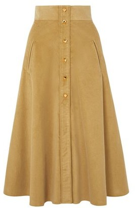 ANNA MASON 3/4 length skirt