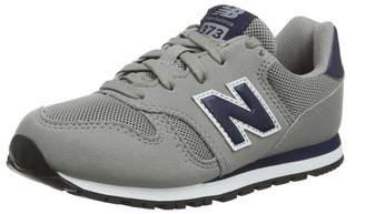 New Balance Unisex Kids 373 New Sneaker