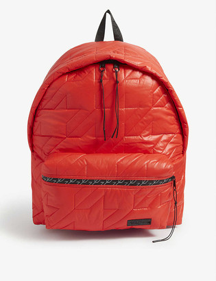Eastpak Puffa XXL shell backpack