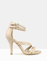 betts Claudia 2 Strappy Stiletto Heel