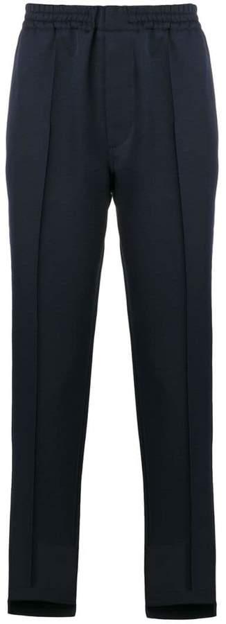 Marni smart track trousers