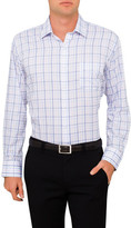 Van Heusen 3 Colour Check Classic Fit Shirt