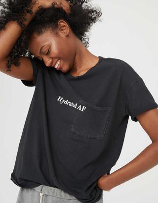 aerie OFFLINE Big Moves T-Shirt