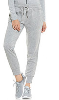 Nanette Lepore Play Active French Terry Dropped Crotch Jogger
