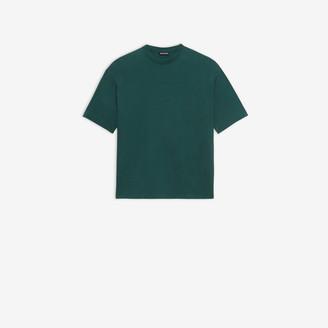 Balenciaga Logo Regular T-shirt