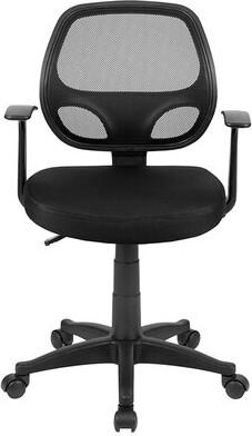 Inbox Zero Mid Back Mesh Task Chair