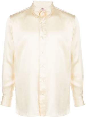 Opening Ceremony x J.Press button-front shirt