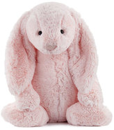 Jellycat Huge Bashful Bunny Stuffed Animal, Pink