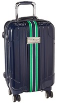"Tommy Hilfiger Santa Monica 21"" Upright Suitcase"