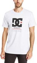 DC Men's Rackett Short Sleeve T-Shirt