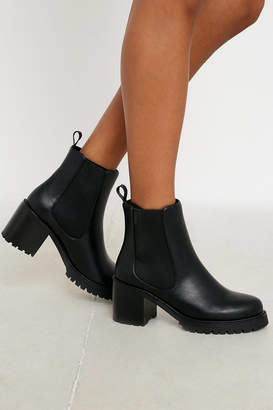 Urban Outfitters Boston Heeled Chelsea Boot
