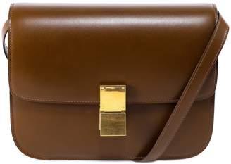 Celine Box Bag Shoulder Strap