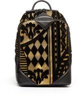 MCM Duke Tapisserie Backpack