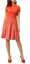 Hobbs London Marlia A-line Dress