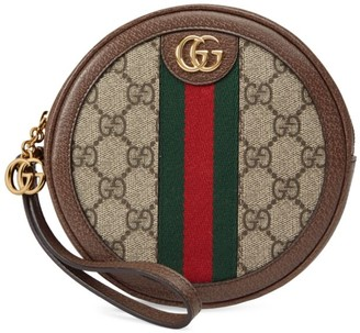Gucci Ophidia Wrist Wallet