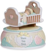 Precious Moments Bless This Child Musical Figurine
