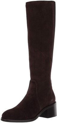 Aquatalia by Marvin K. womens Classic Jadyn SUEDE/ELASTIC Boot