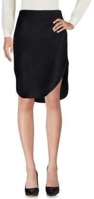 Maiyet Knee length skirt