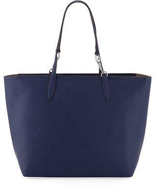 Rebecca Minkoff Sherry Pebbled Leather Tote Bag