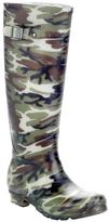 Kamik Camouflage Squad Rain Boot