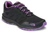 The North Face Litewave Fastpack Mesh Lace Up Sneakers