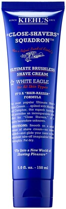 "Kiehl's Close-Shavers"" Squadron Ultimate Brushless Shave Cream"