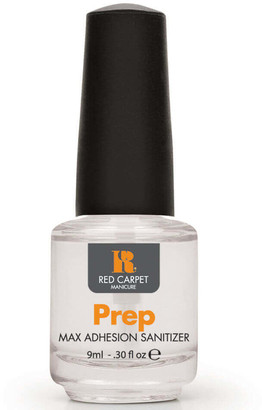 Red Carpet Manicure Prep Max Adhesion Sanitizer