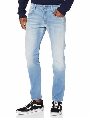 Replay Men's Anbass Slim Jeans