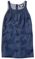 H81 Denim Patch Dress