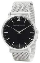 Larsson & Jennings Lugano 40mm watch
