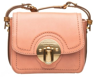 The Bridge Powder Pink Mini Bag