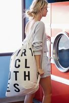 Urban Outfitters 4040 Locust Word Scramble Laundry Bag