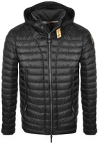 Parajumpers Alvin Jacket Black