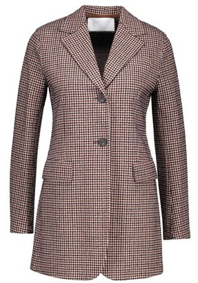 Harris Wharf London Long blazer