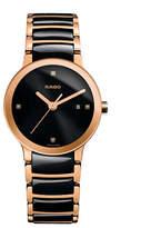 Rado Womens Quartz Centrix R30555712 Watch