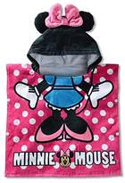 Hooded Towel for 1-7 years Kid and Baby Girls Children Beach Towels with Hood Home Bath