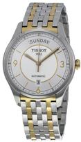 Tissot T-Classic T-One Men's Watch, 38.5mm