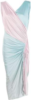 Each X Other ruched dress